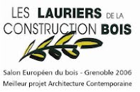 Lauriers de la Construction Bois 2006
